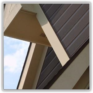 Holz Optik Fassaden Vinyl Siding