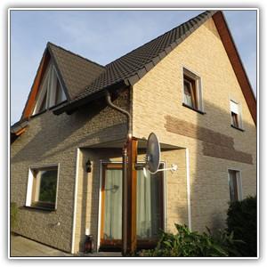 Bruchstein Optik Fassaden Solid Stone