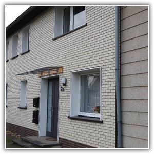 Klinker Optik Fassaden Solid Brick