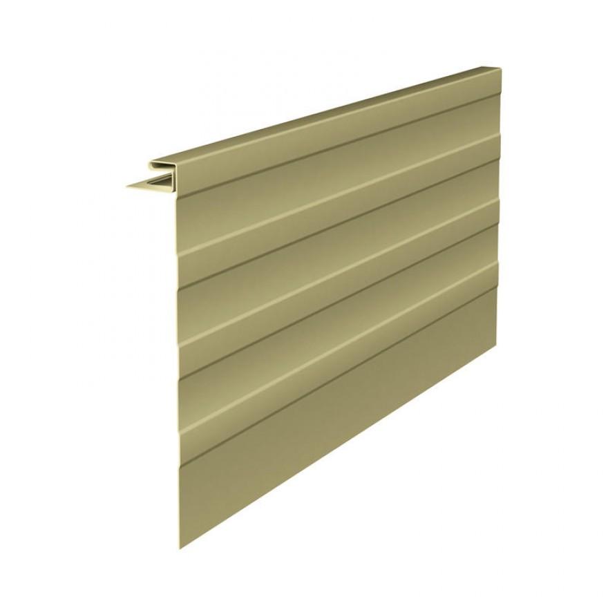 vinyl siding fensterlaibungsprofil 25 250 mm sv 19 fassaden kaufen fassadenverkleidungen. Black Bedroom Furniture Sets. Home Design Ideas