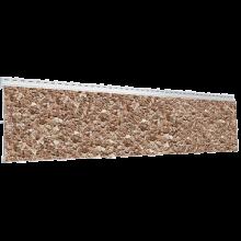 vinyTherm Fassaden-Paneele mit Fase